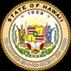David Y. Ige logo
