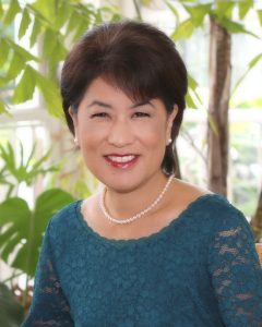 First Lady Dawn Ige