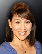Deputy director of communications and press secretary, Jodi Leong
