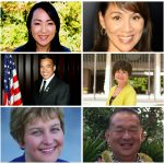 Governor Ige announced new appointees