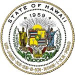 Hawaii state seal copy