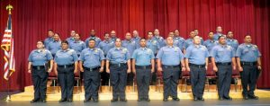 2016 CORRECTIONAL OFFICERS