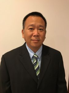 Ryker Wada to be the deputy director of the Department of Human Resources Development