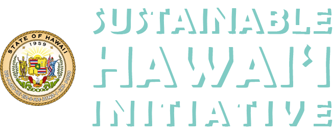 Sustainable Hawaii Initiative