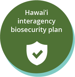 hawaii interagency biosecurity plan