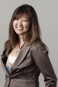 Stacey Hayashi is a media maker, author and entrepreneur based in Oahu.