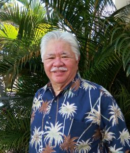 Mr. Lee A. Ohigashi appointed to the Maui County seat on the State Land Use Commission (LUC).