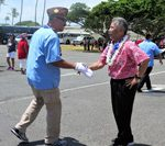 STORY MAP BIOGRAPHY OF DAVID Y. IGE
