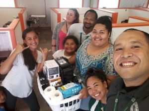 The Family Assessment Center in Kaka'ako, under the Department of Human Services, continues to help families find and maintain permanent housing.