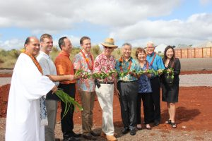 New solar farms, such as the NRG Energy project in partnership with Hawaiian Electric Co., will help the state reach its clean energy goals.