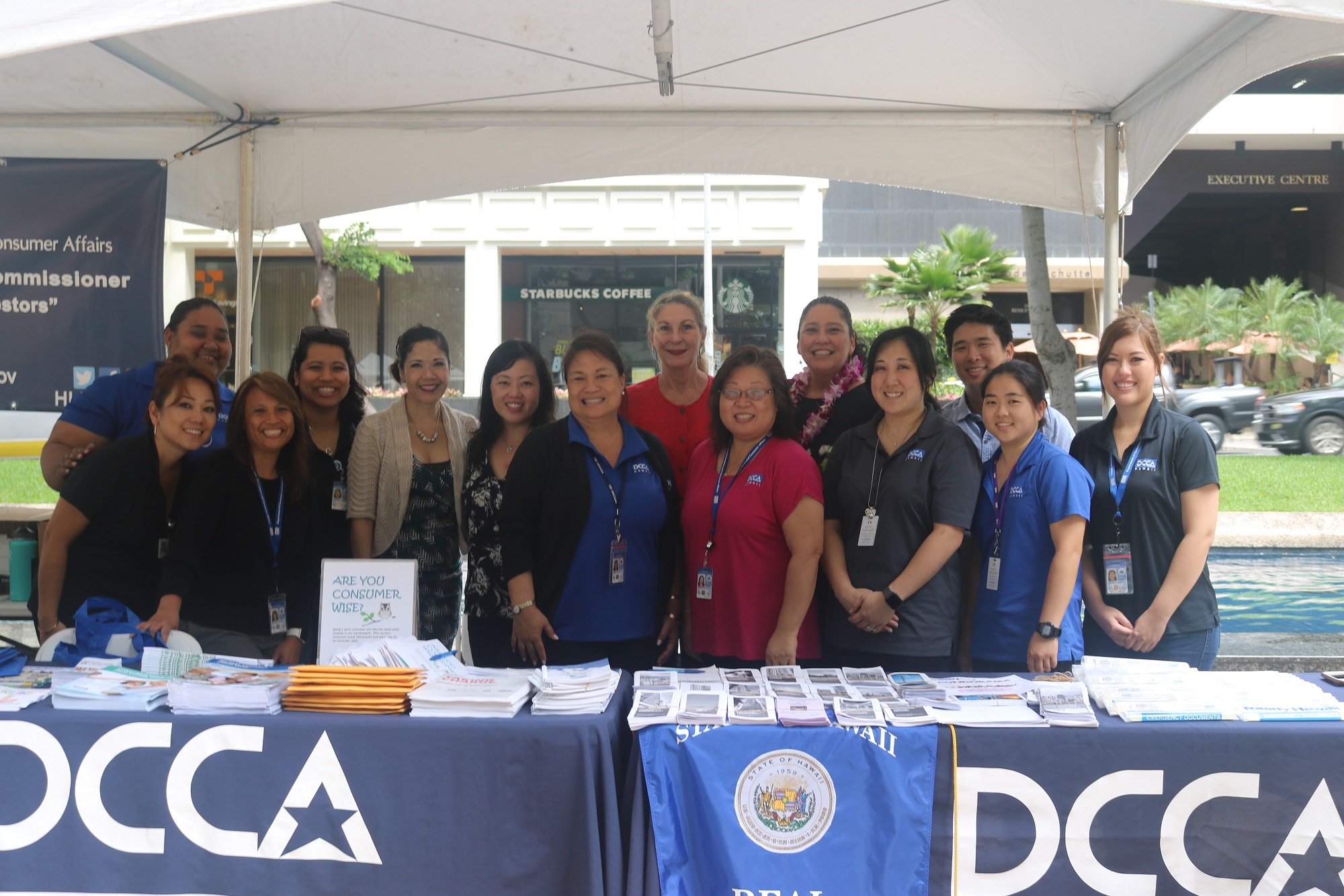 Pacific Northwest Credit Union >> David Y. Ige   DCCA NEWS RELEASE: State Hosts 13th Annual ...