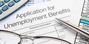 Unemployed individuals can apply for benefits 24 hours a day using a new digital form.