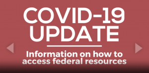 Check details on CARES Act funding for Hawai'i residents and FEMA assistance to organizations during COVID-19.