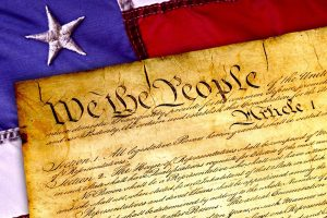 Among the amendments of the U.S. Constitution are those that protect citizens' voting rights.