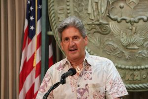 UH President David Lassner talks about statewide plans and precautions for the start of the fall semester.