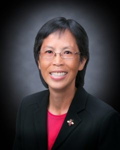 DOH director Dr. Libby Char