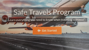 The state's Safe Travel Program has helped protect residents and visitors alike.