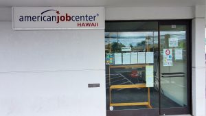 The American Job Center in each of the state's counties is partnering with other agencies to implement the new Remote Work initiative.